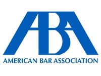 Seal of ABA - American Bar Association